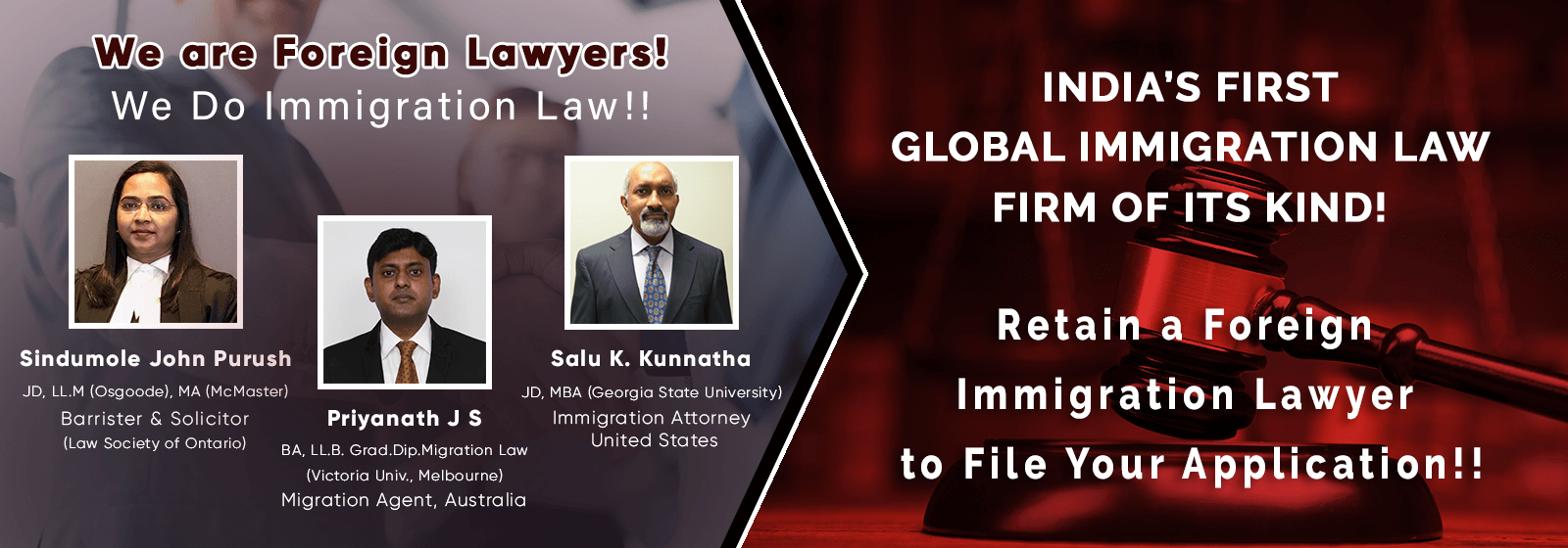 Immigration Lawyers in Kochi,Kerala-ImmiLaw Global