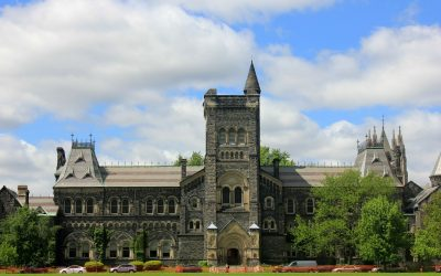 Top 10 Universities in Canada for International Students